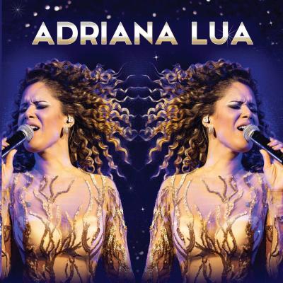 Adriana Lua - Tour as fases da Lua - Ao vivo Coliseu