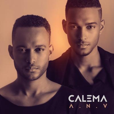 Calema - A.N.V. - A Nossa Vez