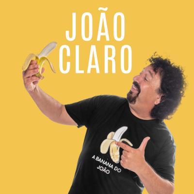 João Claro - A banana do João
