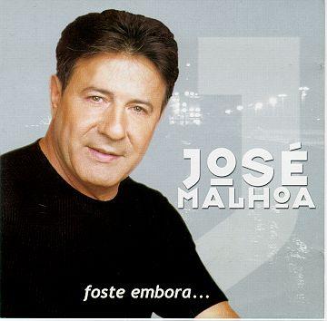 José Malhoa - Foste embora