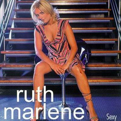 Ruth Marlene - Sexy