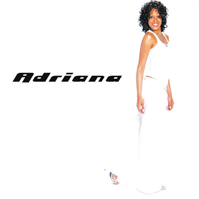 Adriana Lua - Adriana