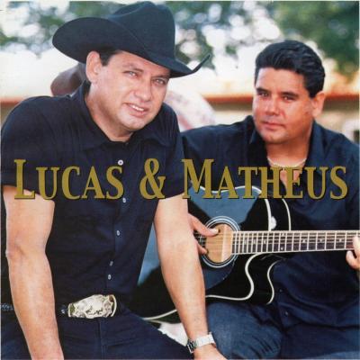 Lucas & Matheus - Quer namorar comigo