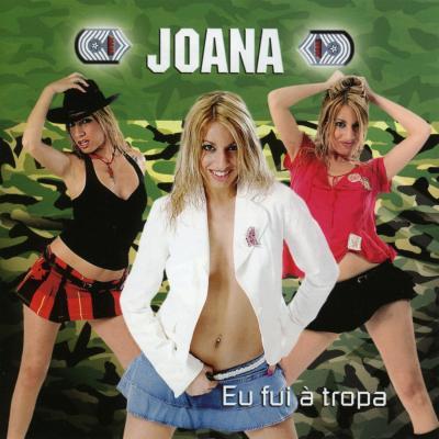 Joana - Eu fui à tropa