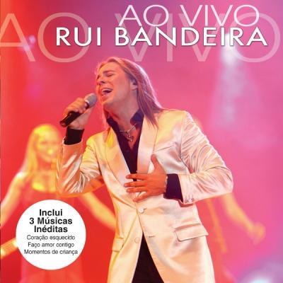 Rui Bandeira - Ao vivo