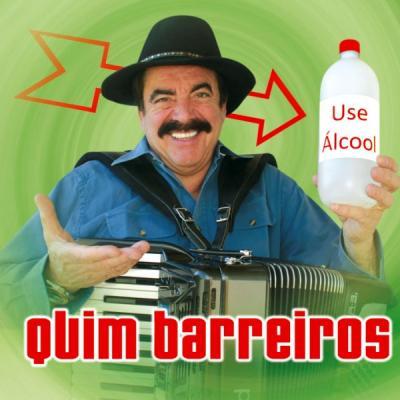 Quim Barreiros - Use álcool