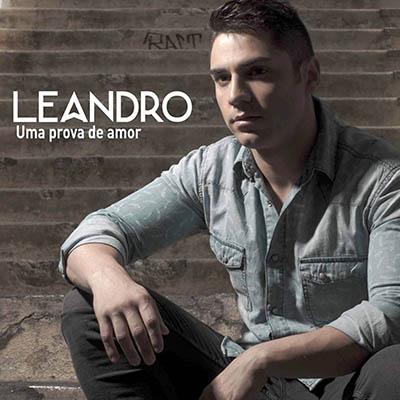 Leandro - Uma prova de amor