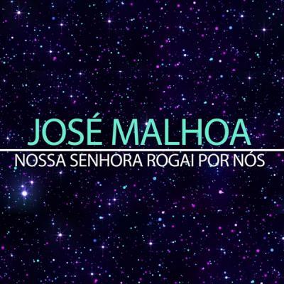 José Malhoa - Nossa Senhora rogai por nós