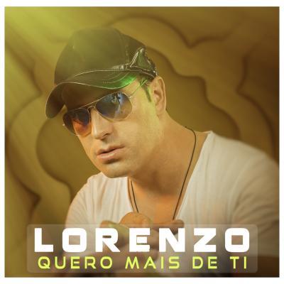 Lorenzo - Quero mais de ti
