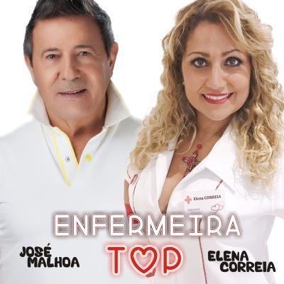 Elena Correia - Enfermeira Top