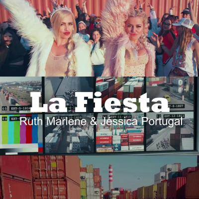 Ruth Marlene - La Fiesta