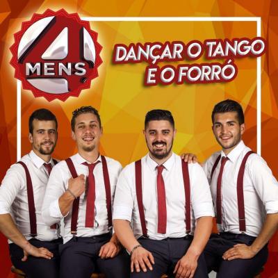 4Mens - Dançar o tango e o  forró