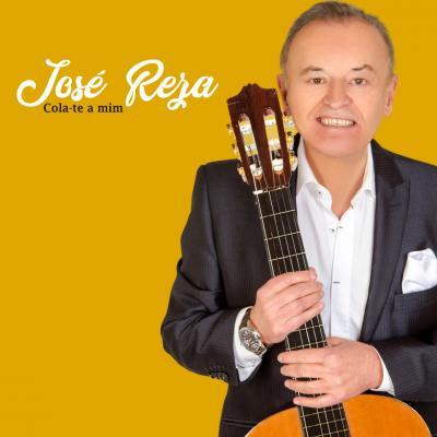 José Reza - Cola-te a mim
