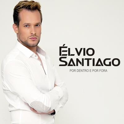 Élvio Santiago - Por dentro e por fora