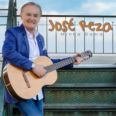 José Reza - Minha dama