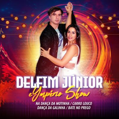 Delfim Junior e Ymperio Show - Medley