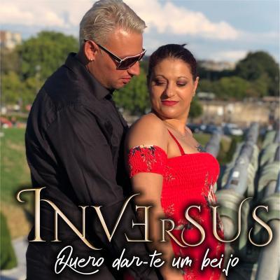 Inv3rsus - Quero dar-te um beijo