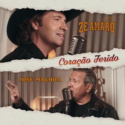 Zé Amaro - Coração Ferido