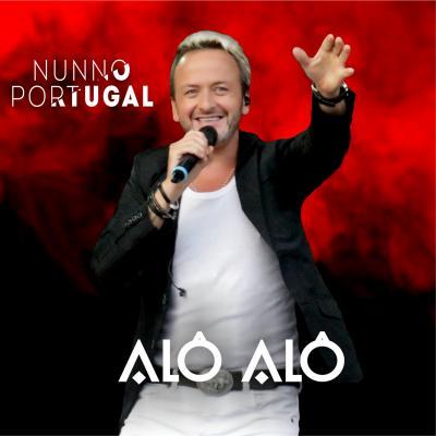 Nunno Portugal - Alô Alô