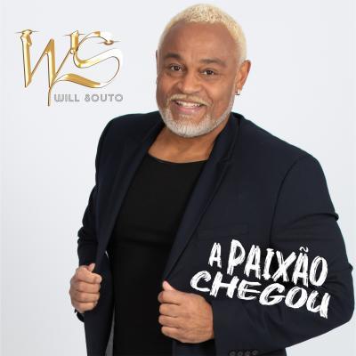 Will Souto - A Paixão chegou