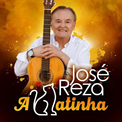 José Reza - A gatinha