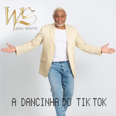 Will Souto - A dancinha do tik tok