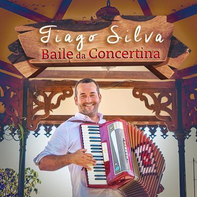 Tiago Silva - Baile da Concertina