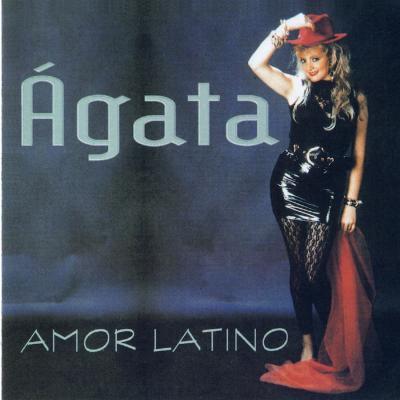 Ágata - Amor Latino