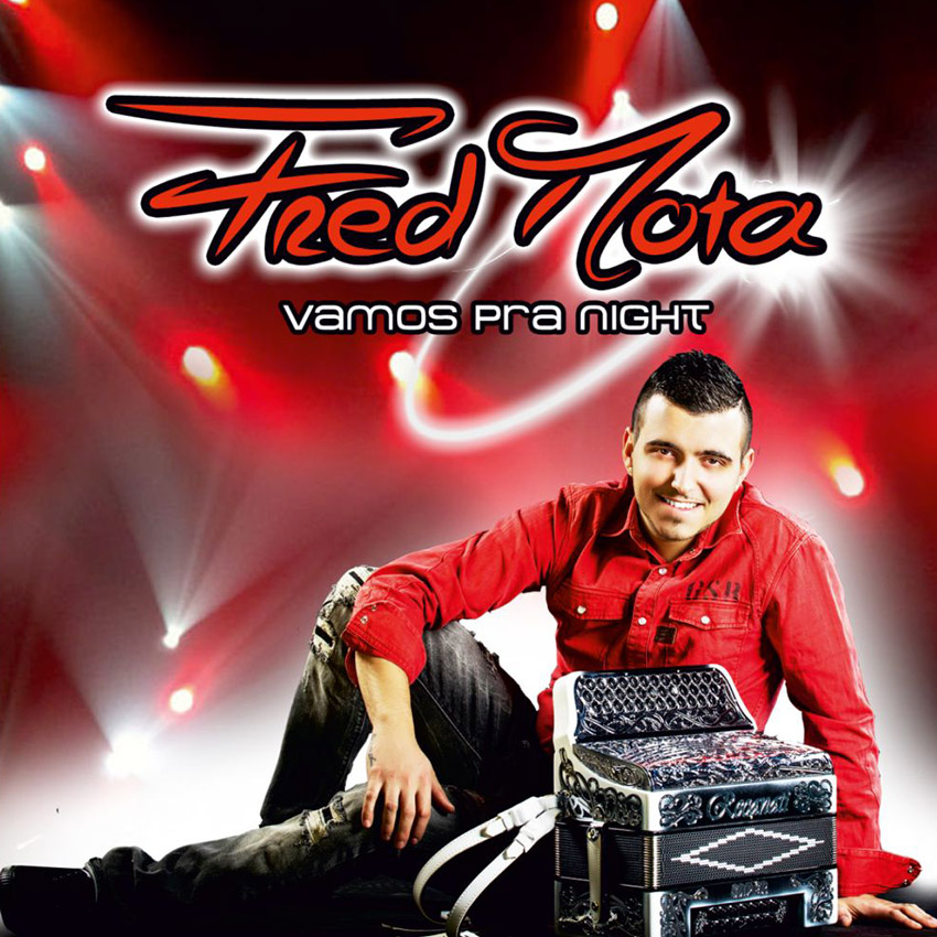 Fred Mota - Vamos pra night
