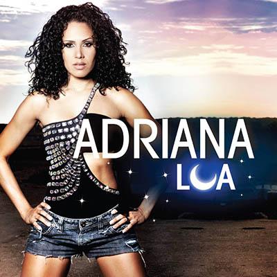 Adriana Lua - Adriana Lua