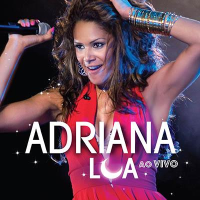 Adriana Lua - Ao vivo (DVD)