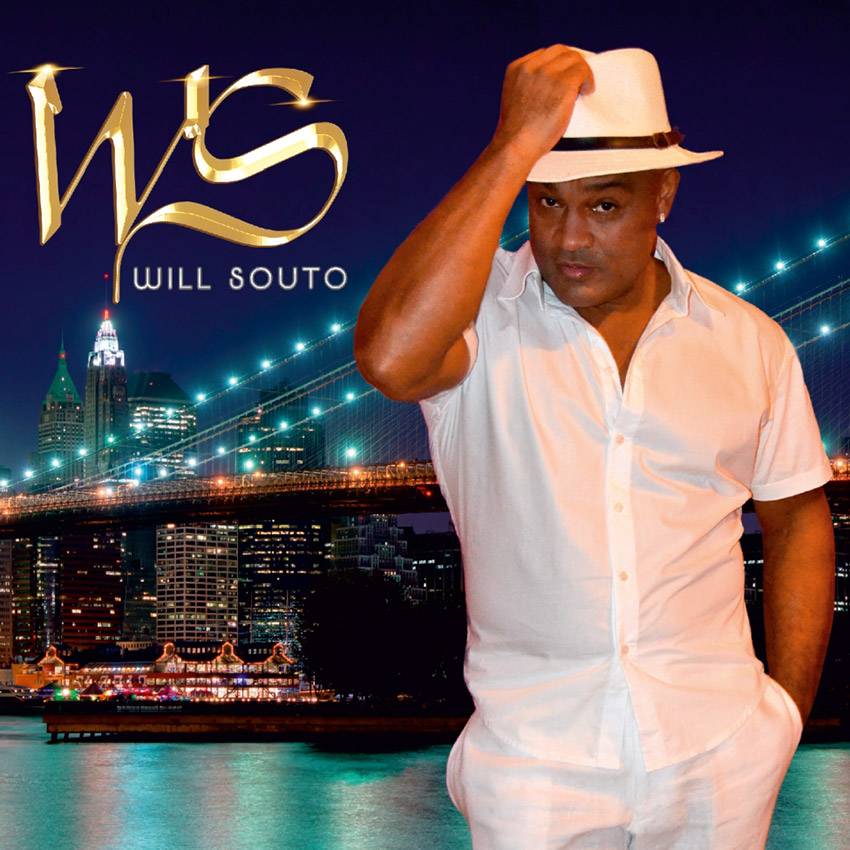 Will Souto - Will Souto