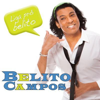 Bélito Campos - Liga pró Belito
