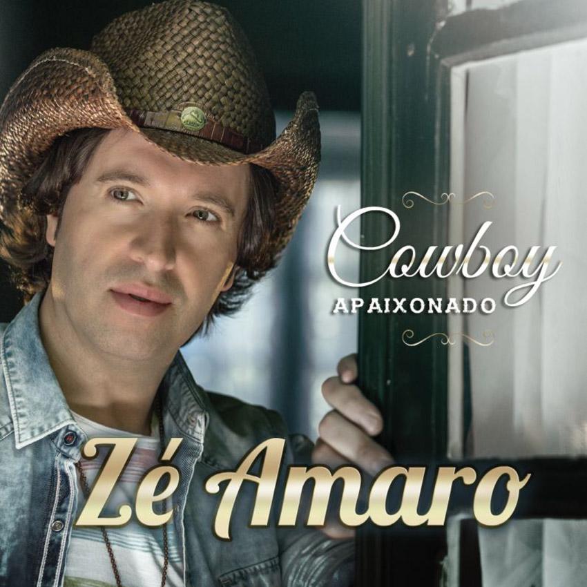 Zé Amaro - Cowboy apaixonado