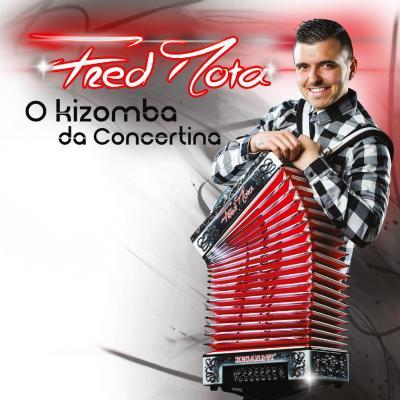 Fred Mota - O Kizomba da Concertina