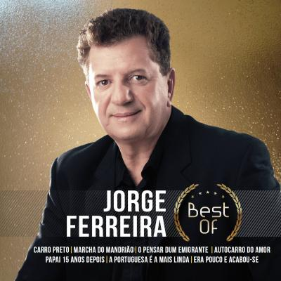 Jorge Ferreira - Best Of