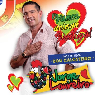 Jorge Loureiro - Vamos animar Portugal