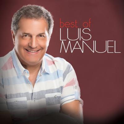 Luís Manuel - Best Of