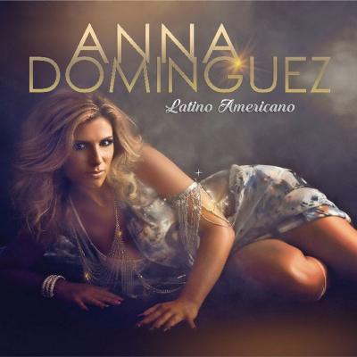 Anna Dominguez - Latino Americano