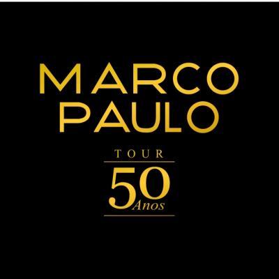 Marco Paulo - Tour 50 Anos (Edição Especial)