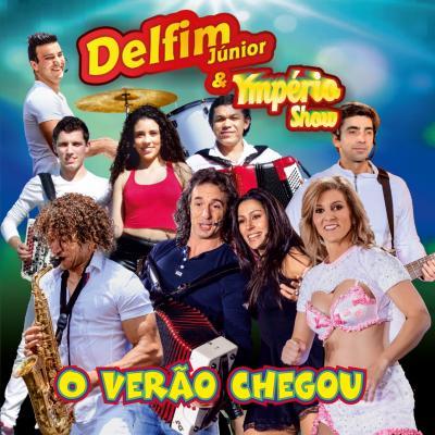 Delfim Junior e Ymperio Show - O verão chegou