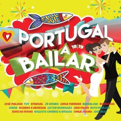 Vários artistas - Portugal a bailar 18/19