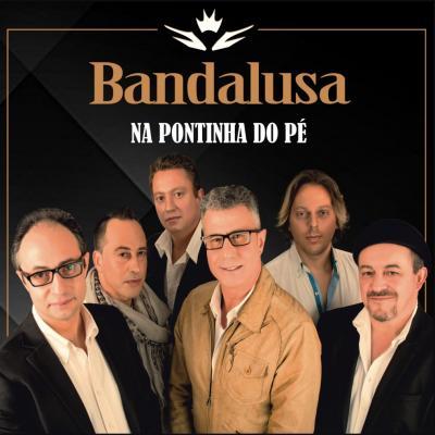 Bandalusa - Na pontinha do pé