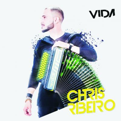 Chris Ribeiro - Vida
