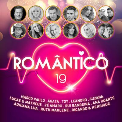 Vários artistas - Romântico Vol. 19