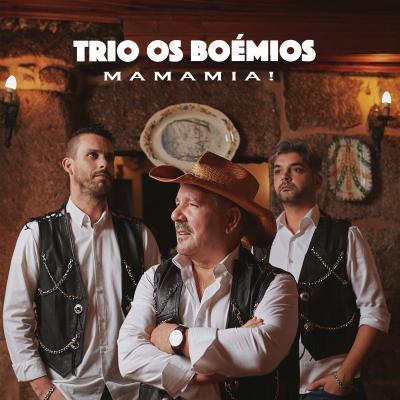 Trio Os Boémios - Mamamia