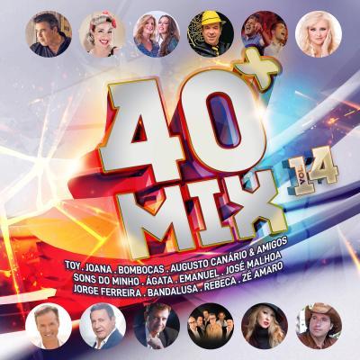Vários Artistas - 40+ Mix Vol. 14
