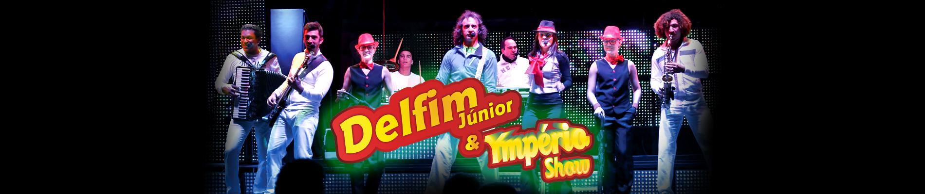 Delfim Junior e Ymperio Show